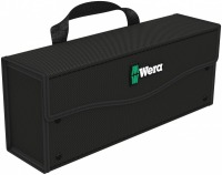 Бокс инструментальный Wera 2go 3, 130 x 325 x 80 mm WE-004352